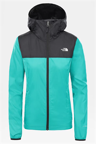 NORTH FACE W CYCLONE JKT