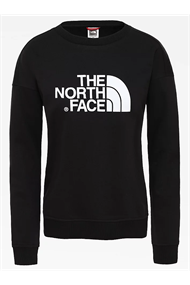 NORTH FACE W DREW PEAK CREW