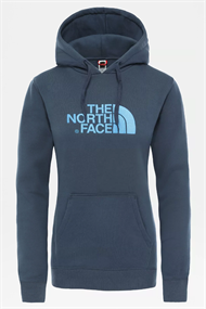 NORTH FACE W DREW PEAK PULL HD