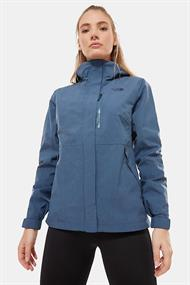 NORTH FACE W DRYZZLE FL JKT