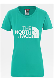 NORTH FACE W S/S EASY TEE