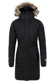 NORTH FACE WOMEN'S ARTIC PARKA II