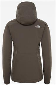NORTH FACE WOMEN'S INLUX INSULATED JKT