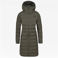 NORTH FACE WOMEN'S STRETCH DOWN PARKA