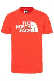 NORTH FACE Y S/S EASY TEE