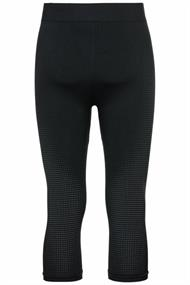 ODLO BL BOTTOM 3/4 PERFORMANCE WARM ECO