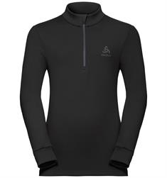 ODLO MIDLAYER 1/2 ZIP WARM