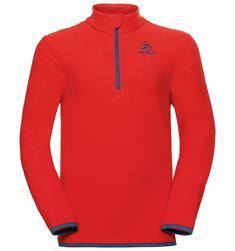 ODLO MIDLAYER 1/2 ZIP