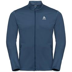 ODLO MIDLAYER FULL ZIP