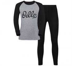 ODLO SET WARM ORIGINALS