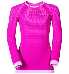 ODLO SHIRT EVOLUTION WARM