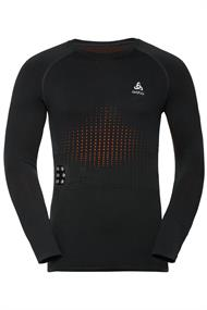 ODLO SHIRT L/S CREW NECK I-THERMIC