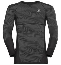 ODLO SUW TOP CREW NECK L/S