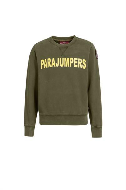 PARAJUMPERS CALEB T-SHIRT BOY