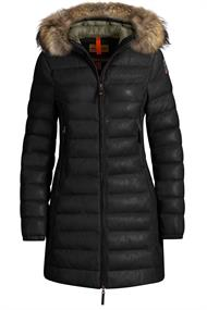 PARAJUMPERS DEMI LEATHER WOMAN
