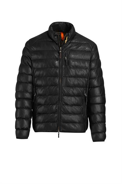 PARAJUMPERS ERNIE LEATHER MAN