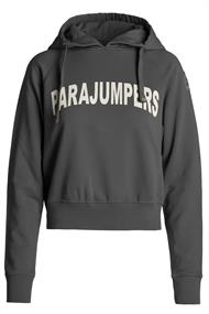 PARAJUMPERS HOODY WOMAN
