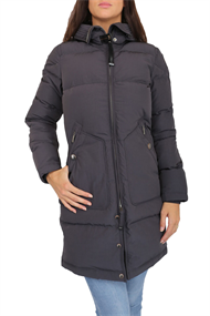 PARAJUMPERS LIGHT LONG BEAR F.F. WOMAN