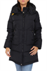 PARAJUMPERS LONG BEAR BASE JACKET GIRL