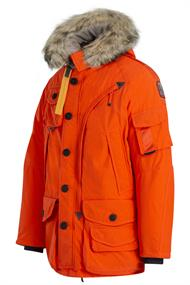 PARAJUMPERS MUSHER MAN