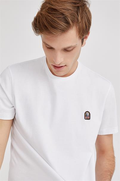 PARAJUMPERS PATCH TEE MAN