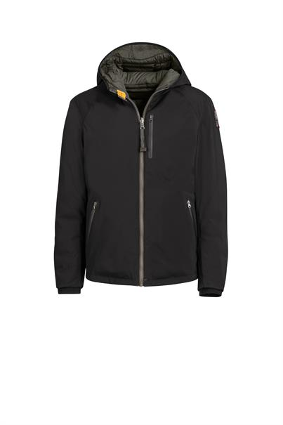 PARAJUMPERS REVERSIBLE JACKET BOY