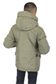 PARAJUMPERS RIGHT HAND BASE JACKET BOY