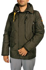 PARAJUMPERS RIGHT HAND BASE MAN