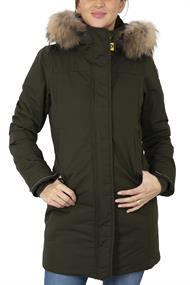 PARAJUMPERS SELMA WITH FUR