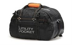 PARAJUMPERS SMALL DUFFLE BAG