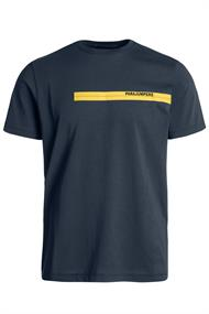 PARAJUMPERS TAPE TEE MAN