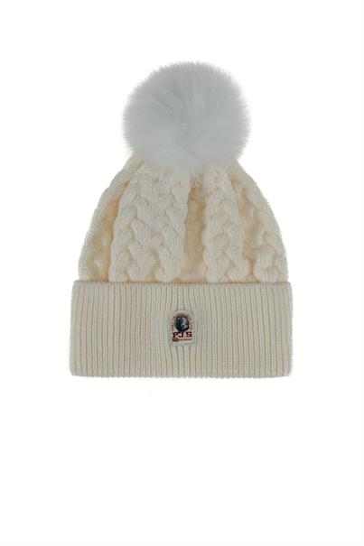PARAJUMPERS TRICOT HAT