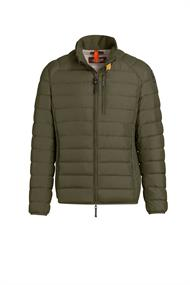 PARAJUMPERS UGO MAN