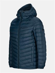 PEAK PERFORMANCE FROST DOWN HOOD JACKET
