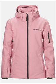 PEAK PERFORMANCE JR ANIMA JACKET