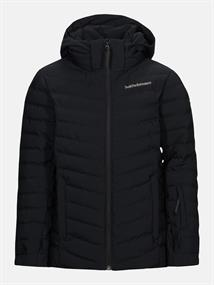 PEAK PERFORMANCE JR FROST SKI JACKET