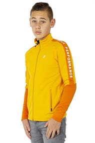 PEAK PERFORMANCE JR RIDE ZIP