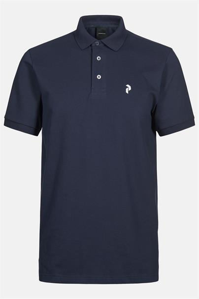 PEAK PERFORMANCE M CLASSIC POLO