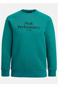 PEAK PERFORMANCE M ORIGINAL CREW