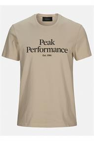 PEAK PERFORMANCE M ORIGINAL TEE