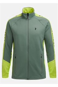 PEAK PERFORMANCE M RIDER ZIP JACKET