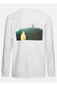 PEAK PERFORMANCE M STONAWAY LS TEE