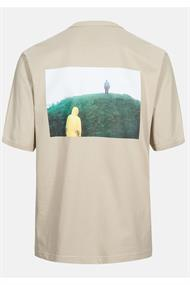 PEAK PERFORMANCE M STONAWAY TEE