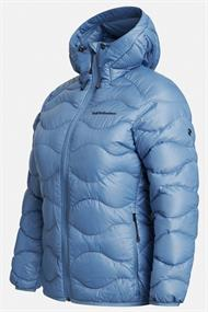PEAK PERFORMANCE W HELIUM HOOD JACKET