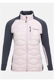 PEAK PERFORMANCE W HELIUM HYB JACKET