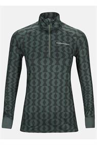PEAK PERFORMANCE W SPIRIT HALF ZIP
