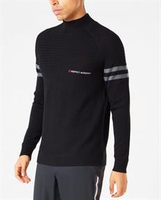 PERFECT MOMENT CHAMONIX TURTLE-NECK SWEATER