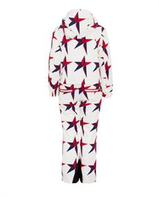 PERFECT MOMENT ONESIE SKI-SUIT