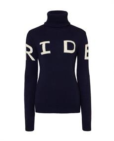 PERFECT MOMENT RIDE SWEATER II