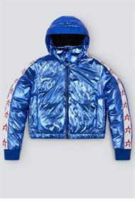 PERFECT MOMENT STAR JACKET